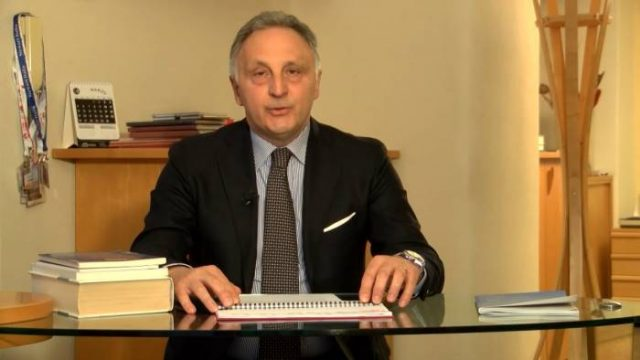 Dott. Luigi Pasquale