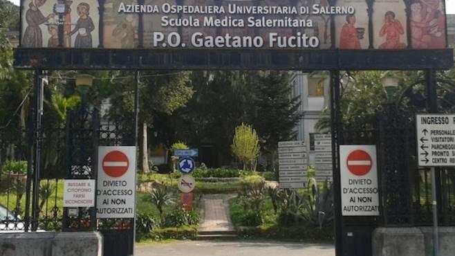 Ospedale Gaetano Fucito-Mercato San Severino