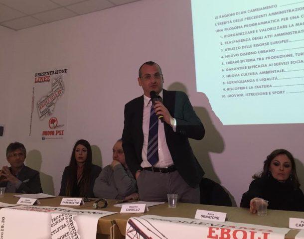 nuovo psi-De Cesare-Di Benedetto-Cariello-Senatore