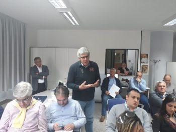 Eboli Futura Social Forum-Rosania