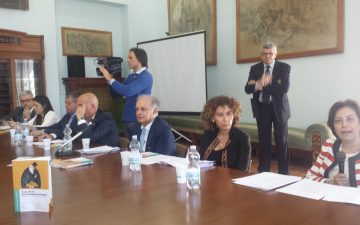 open day salerno 1