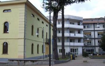Ospedale-Polla
