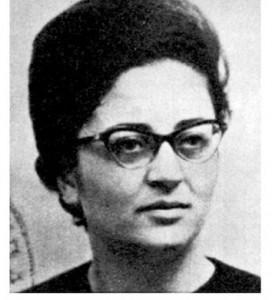 Teresa Ricciardi