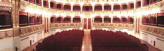 Teatro Verdi Salerno