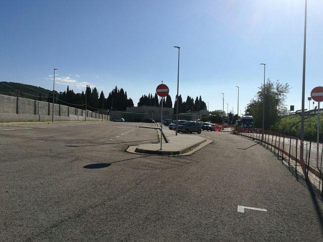 parcheggio-Nuovo cimitero-Battipaglia