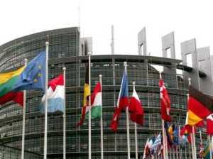 Parlamento Europeo Brouxelles