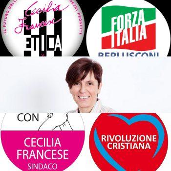 Cecilia Francese-Etica-Fotza Italia-con Cecilia Francese-Rivoluzione Cristiana