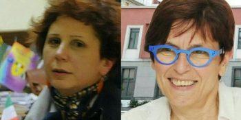 Lucia Ferraioli-Cecilia Francese