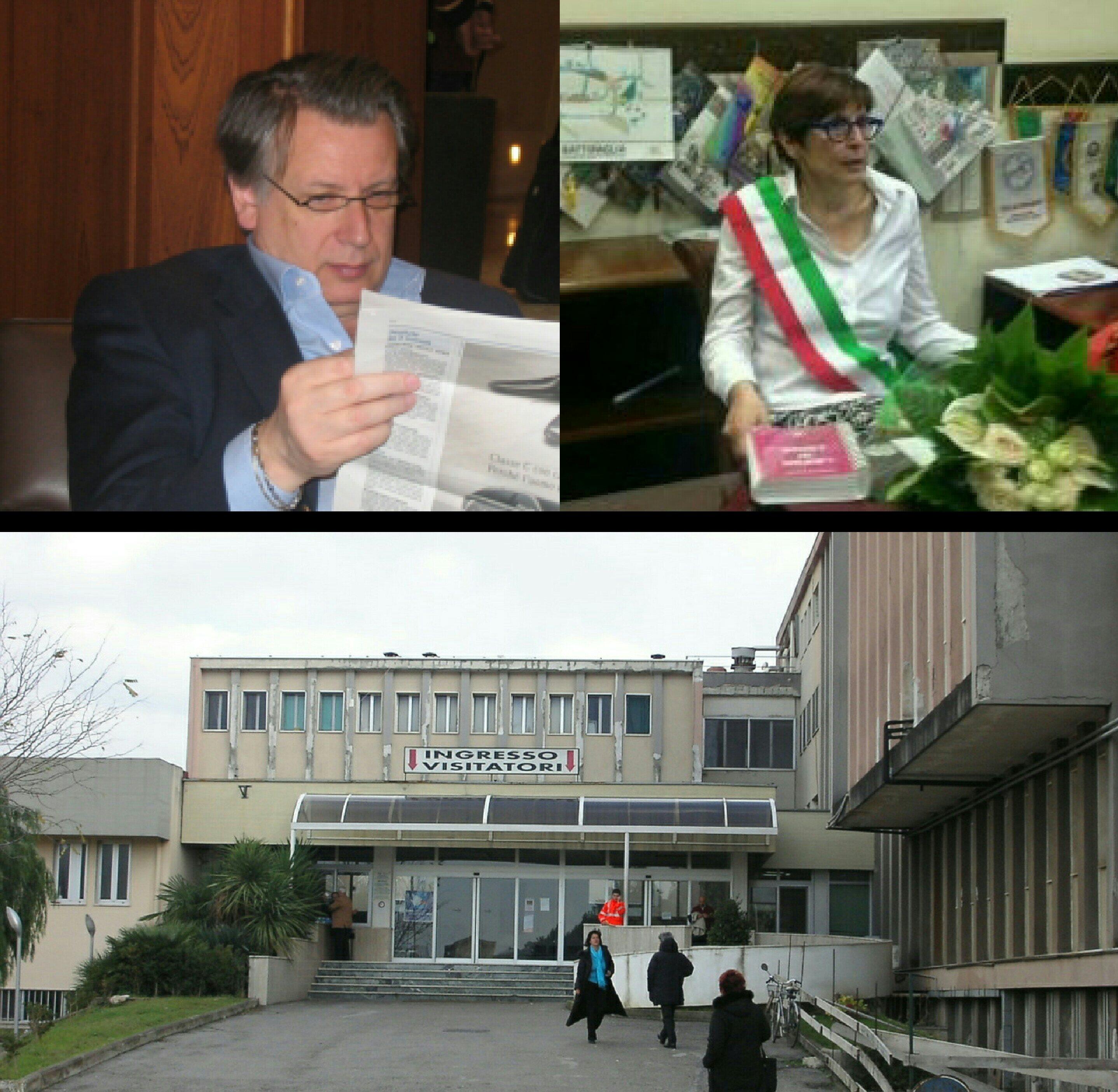 Antonio Giordano-Cecilia Francese-Ospedale Battipaglia_1