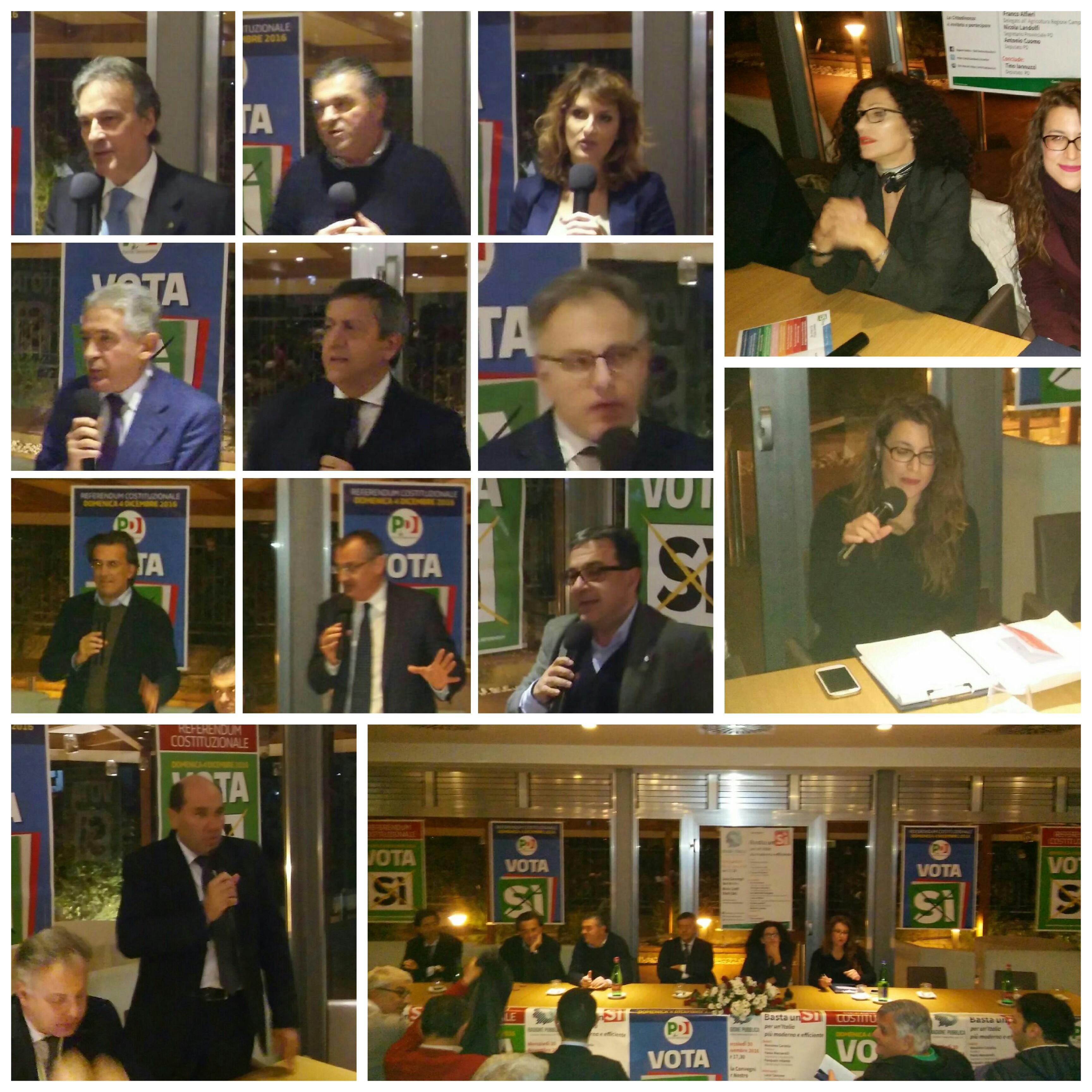 Iannuzzi-Alfieri-Capozzolo-Tafuri-AmabileCuomo-Cascone-Massarelli-Landolfi-Cariello-martinangelo