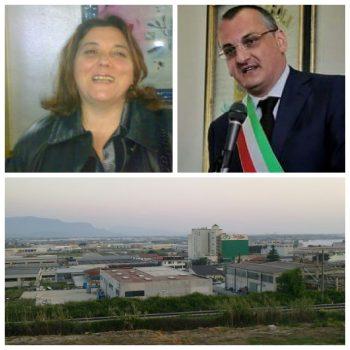 Maria Sueva Manzione-Massimo Cariello-area Pip Eboli