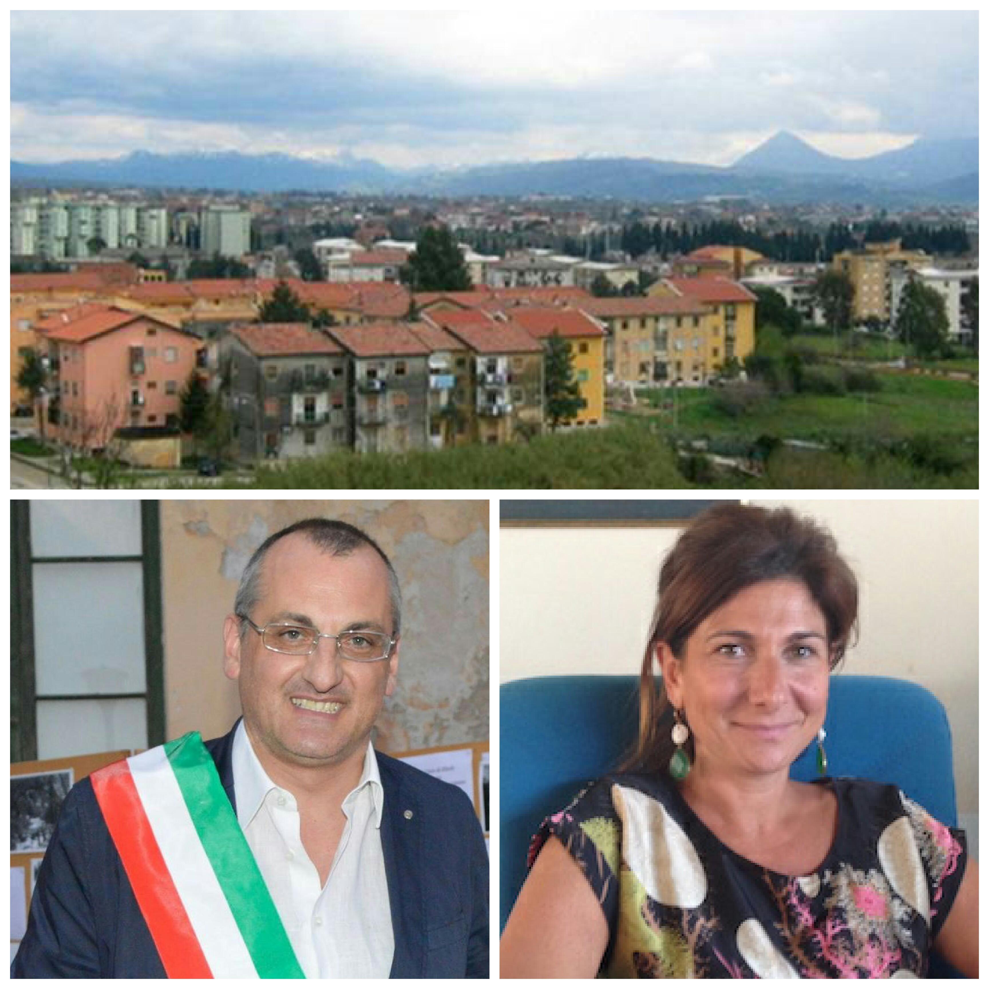 Quartiere Molinello-Massimo Cariello-Matilde Saja