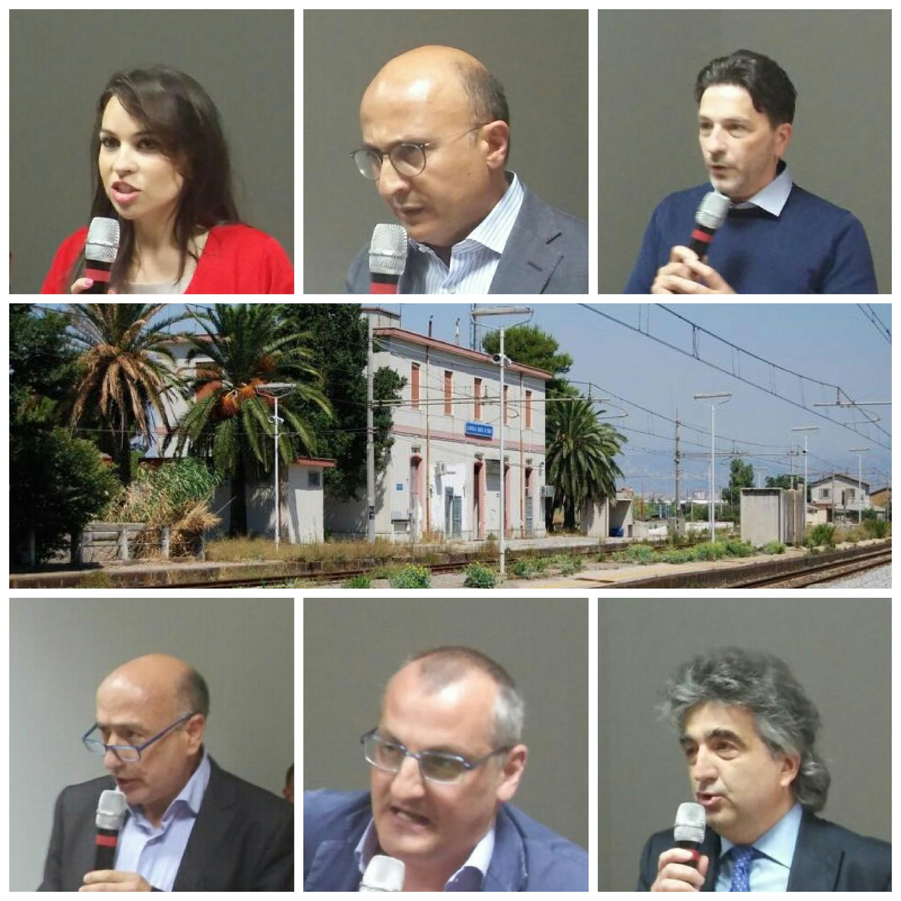 Eboli-convegno-Stazione san Nicola Varco