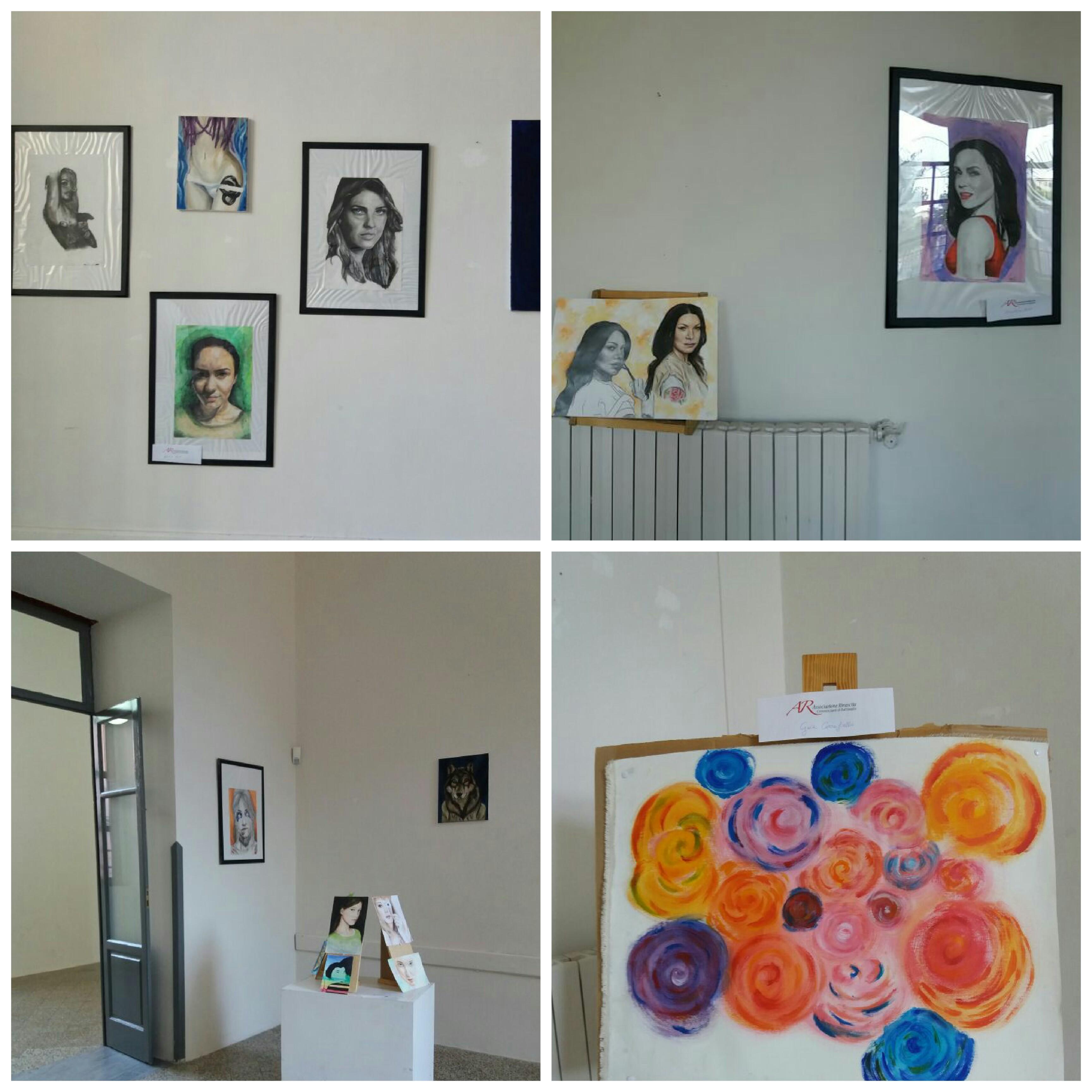 Mostra giovani artisti-De Amicis-Battipaglia-2