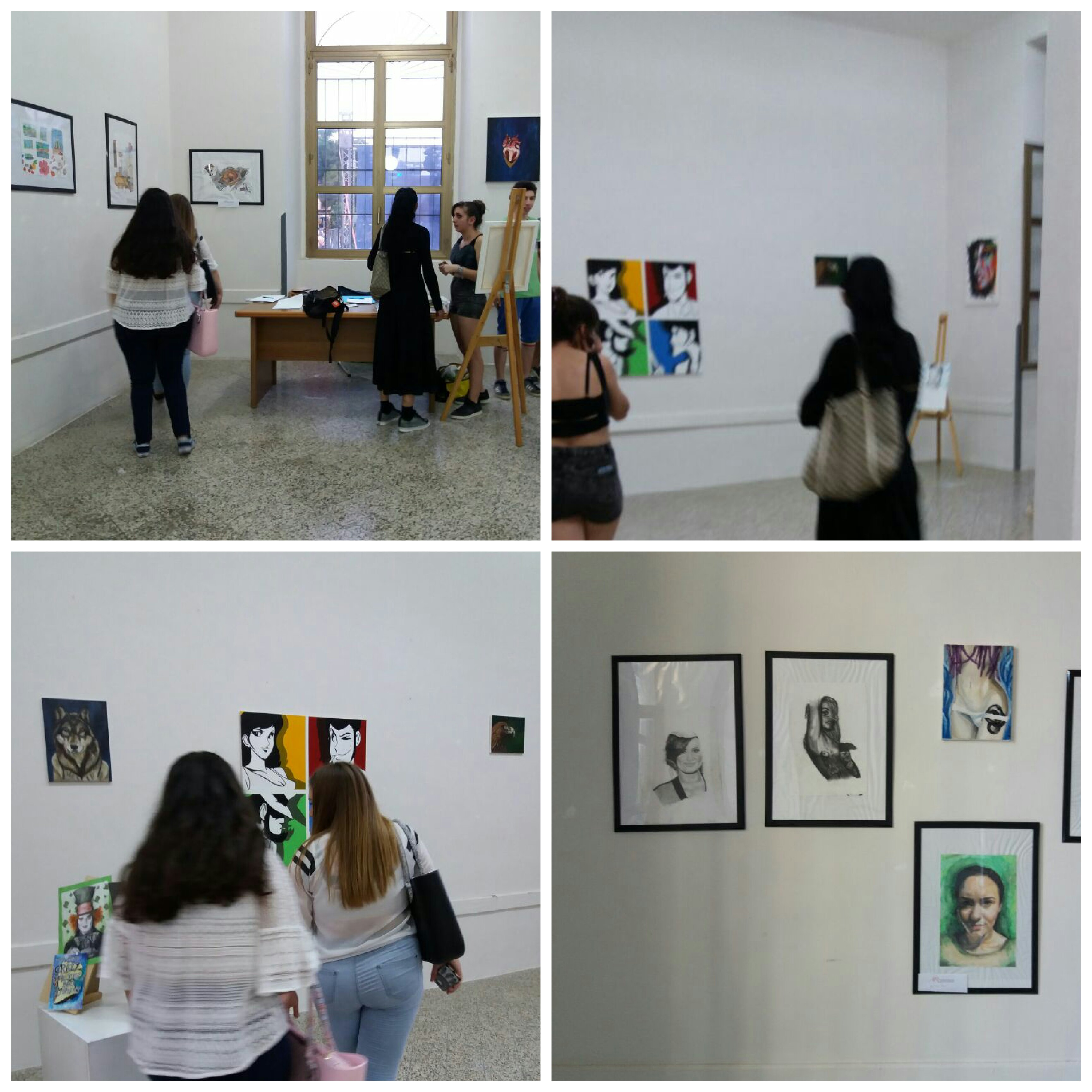 Mostra giovani artisti-De Amicis-Battipaglia-1