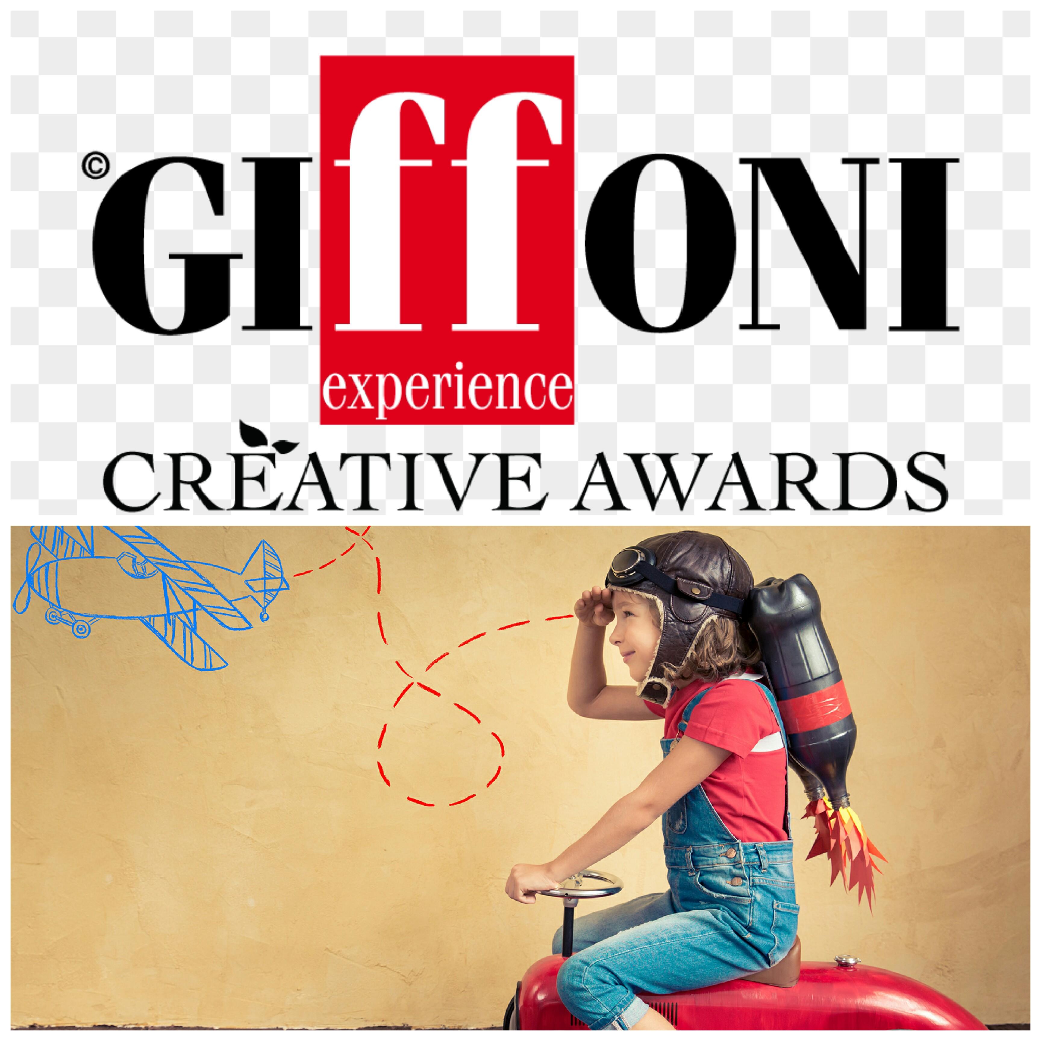 Giffoni creative Awards