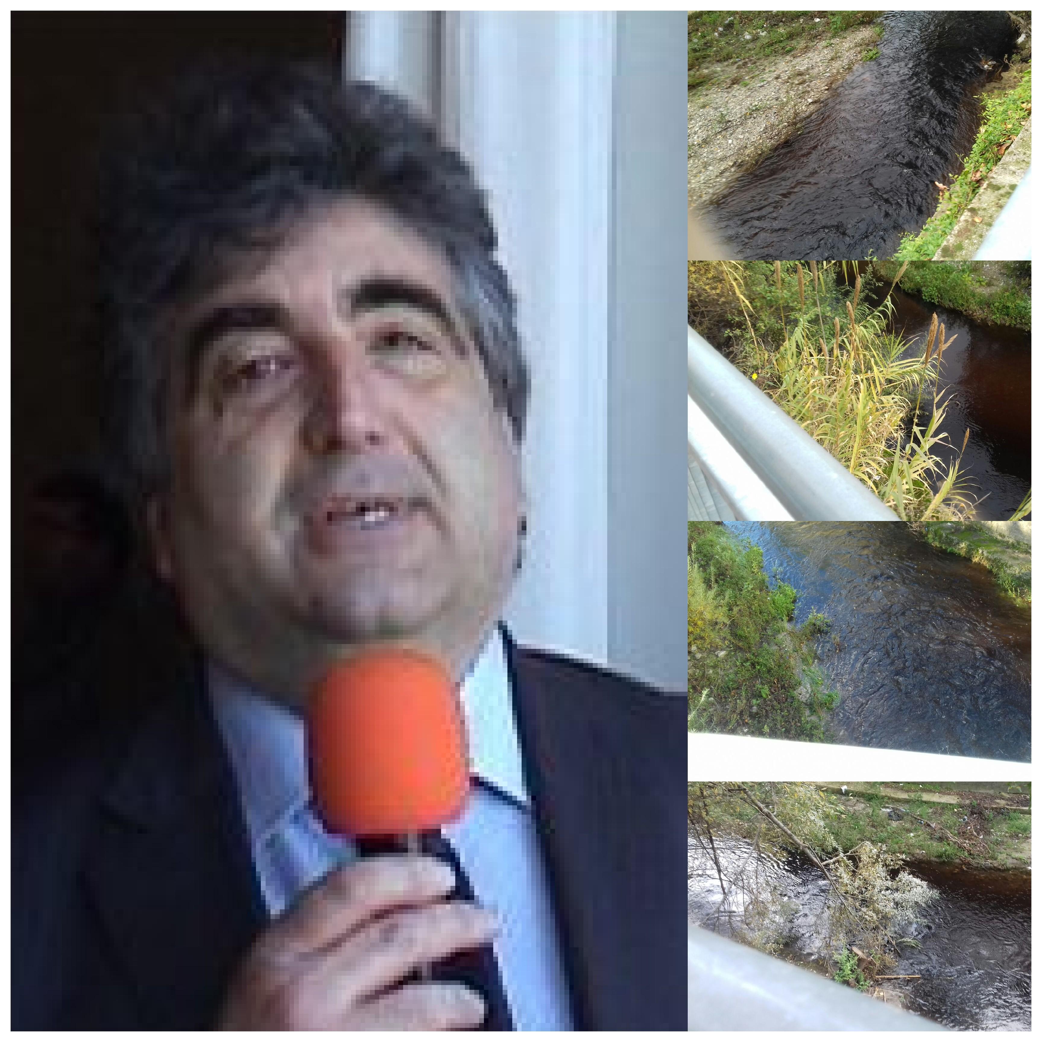 Luciano Ceriello-Fiume Tusciano