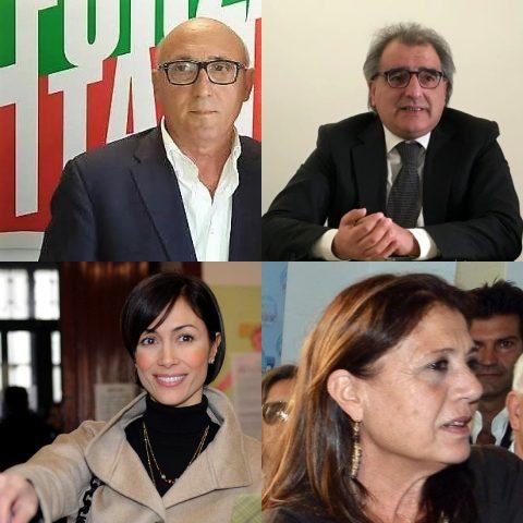 Fasano-Casciello-Carfagna-Ferraioli