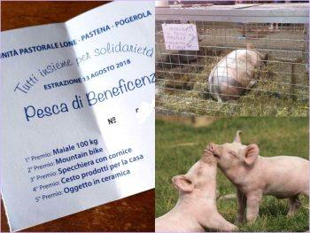 Pesca beneficenza-Pogerola-Amalfi