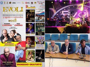 7 Evoli Festival