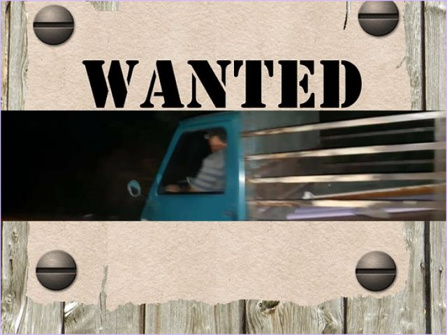 Wanted-battipagliese incivile