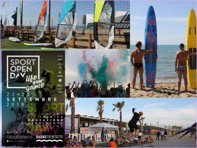 Open Sport Day-2018-Bagni Trentotto