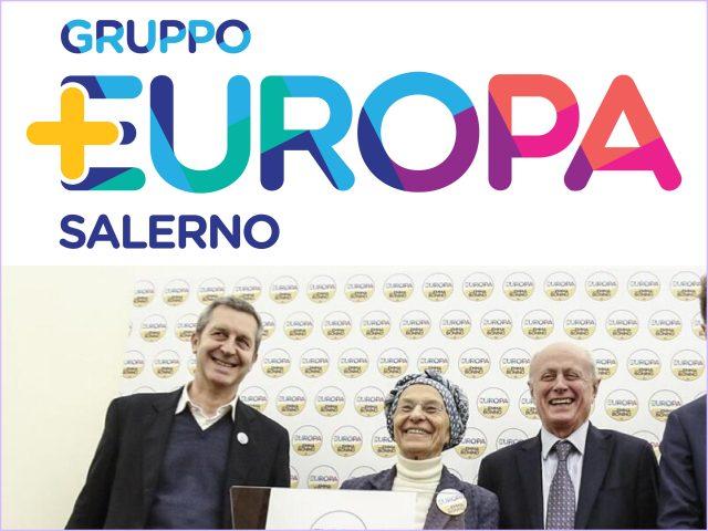Gruppo +Europa-Benedetto Della Vedova-Emma Bonino-Bruno Tabacci