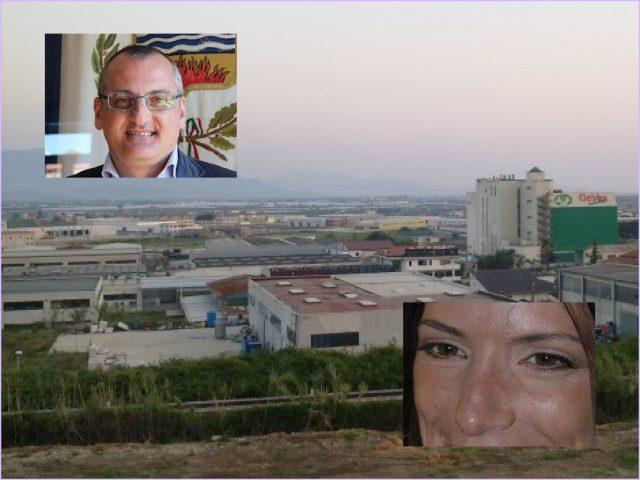 Cariello-Albano-Area PIP Eboli