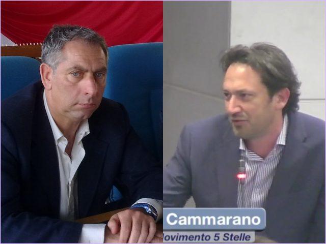 Vincenzo Consalvo-Michele Cammarano