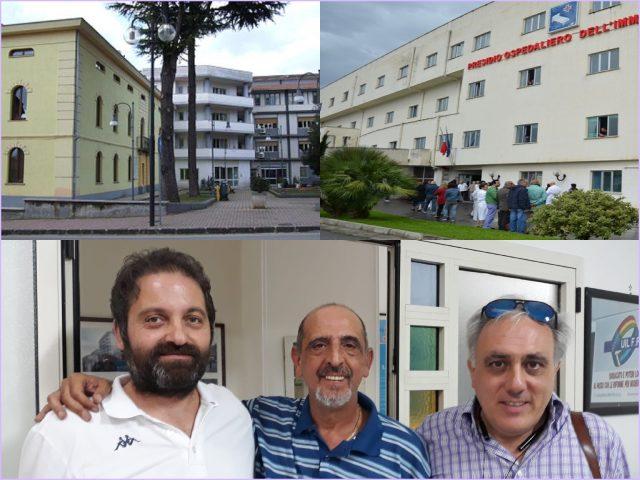 Ospedali-Polla-Sapri-Conte-Antonacchio-Addesso