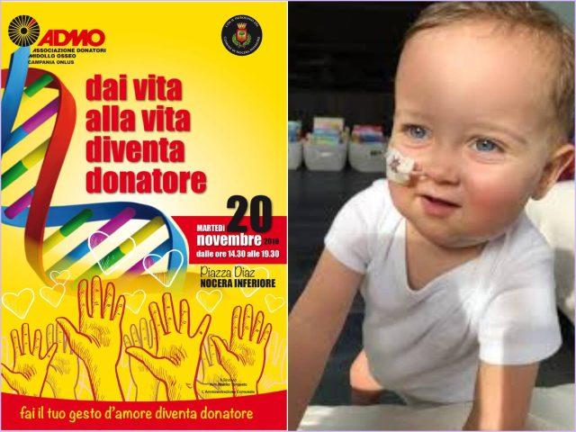Piccolo Alessandro-giornata ADMO-Nocera Inferiore
