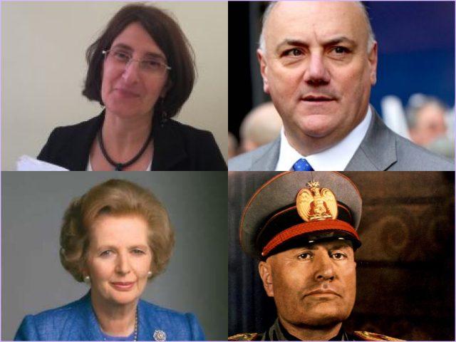 Vecchio-Motta-Thatcher-Mussolini