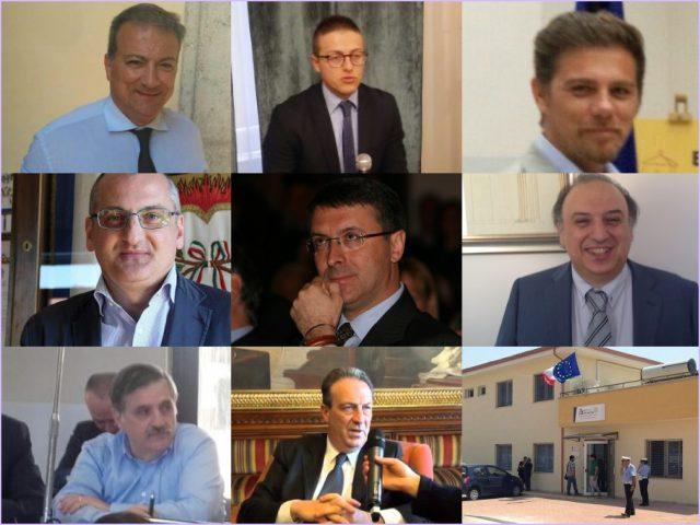 Soget-Vecchio-Cardiello-Presutto-Cariello-Cantone-Dibenedetto-Marchesano-Cardiello-Agenzia Entrate-Eboli