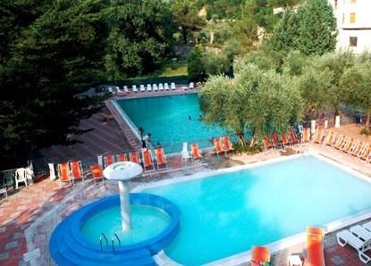 Roccadaspide cure termali a favore degli anziani - Contursi terme piscine ...