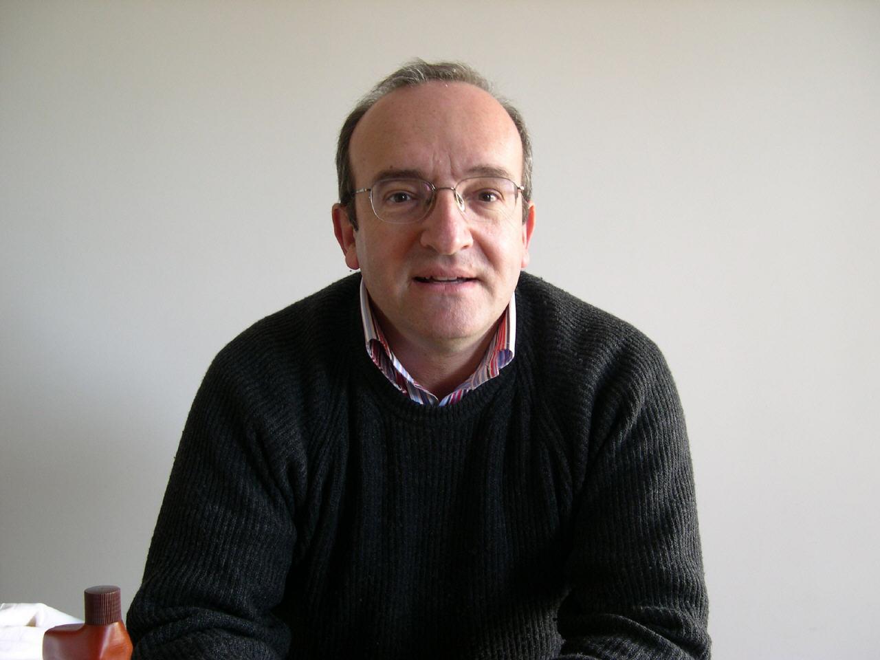 Paolo Polito UdC