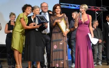 premiazione_rosariadecico-Premio Li Curti