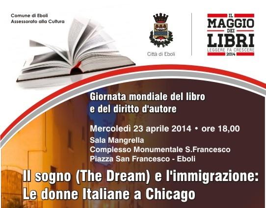 presentazione-volume-Le-donne-italiane-a-Chicago