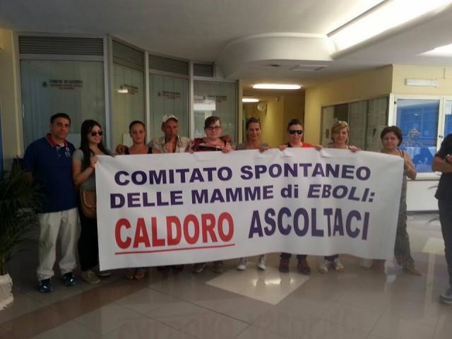 presidio-ASL-comitato-delle-mamme.