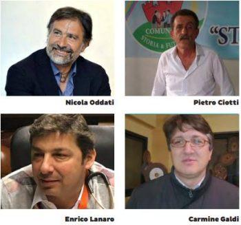 primarie-battipaglia-2016-Oddati-Ciotti-Lanaro-Galdi