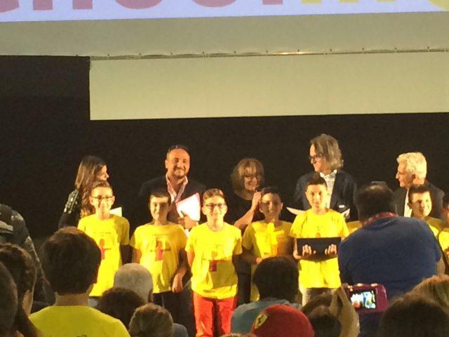Progetto school Movie-Scuola Virgilio-Eboli-1