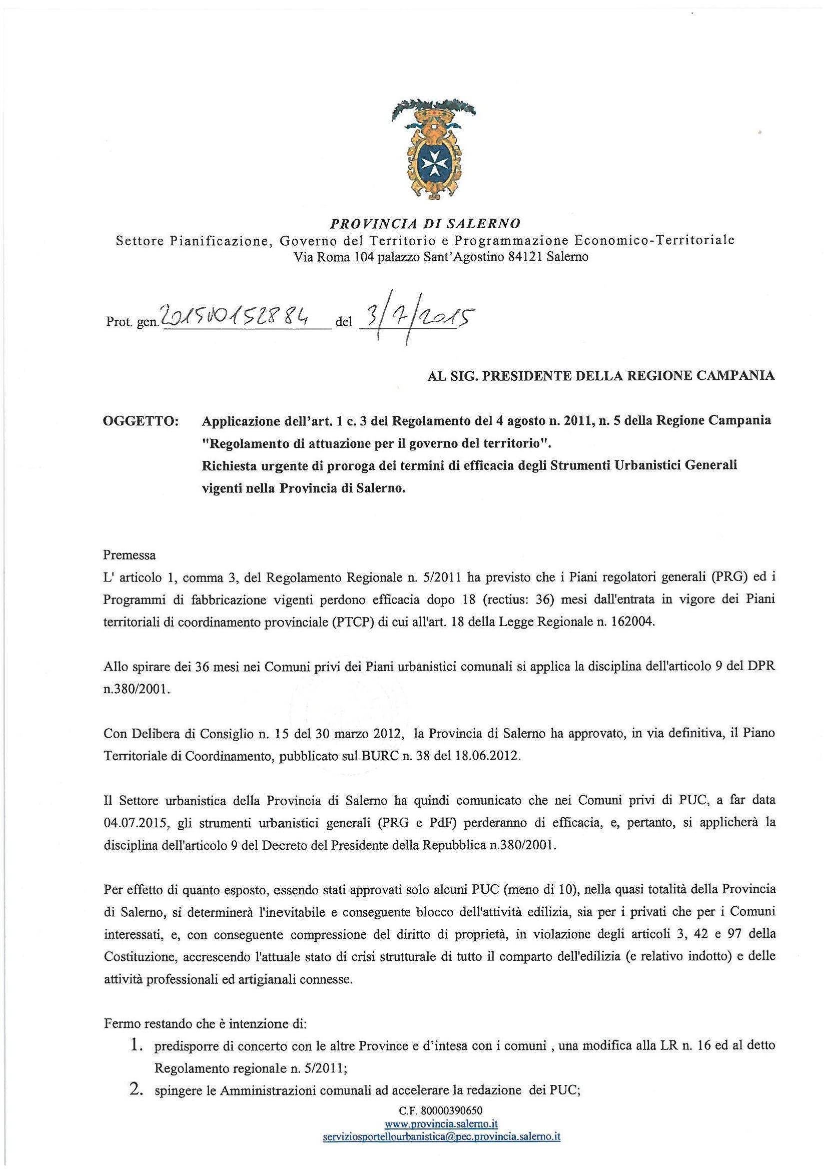 richiesta al presidente della regione_Pagina_1