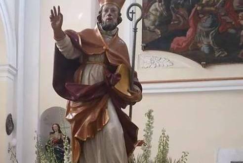 san Martino-Fisciano