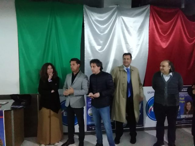 Sapignoli-Presutto-Bonavoglia-Sica-DiBenedetto