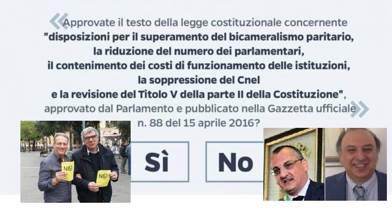 scheda-referendum-costituzionale-Rosania-Cardiello-Cariello-Di benedetto