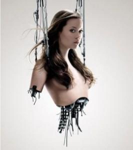 schiavitù della donna