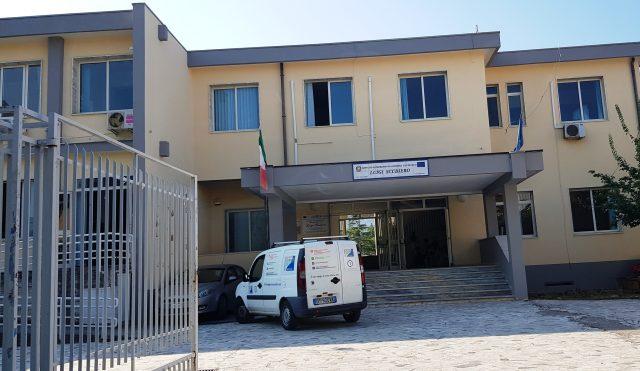 scuola Scudiero