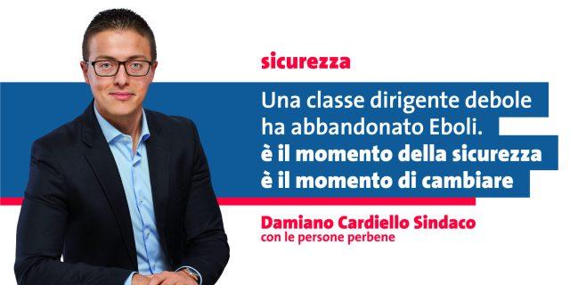 sicurezza-Damiano Cardiello