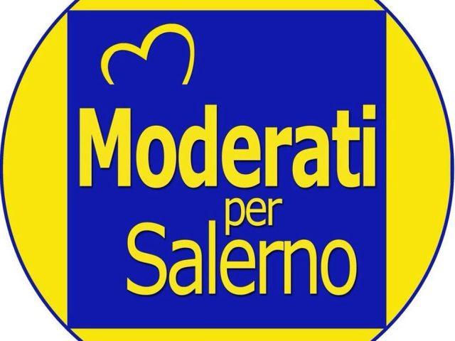 simbolo moderati per Salerno