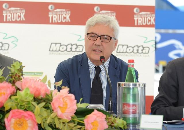 sindaco Martino Melchionda.