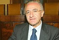 Il Sindaco Vincenzo De Luca